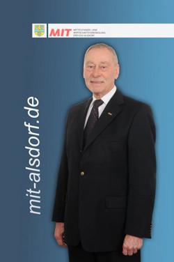 Willi Schmitz MIT